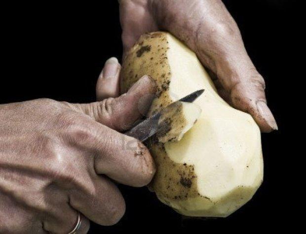 The Whole Potato